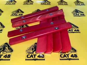 Накладки стрелы Caterpillar CAT-422, CAT 432, CAT 434, CAT 444