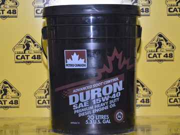 Масло моторное Petro-Canada Duron SAE 15W-40  (20L)
