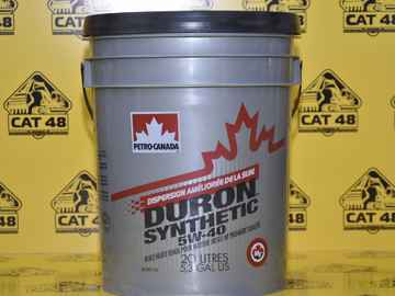 Масло моторное Petro-Canada Duron Synthetic  5W-40  (20L)